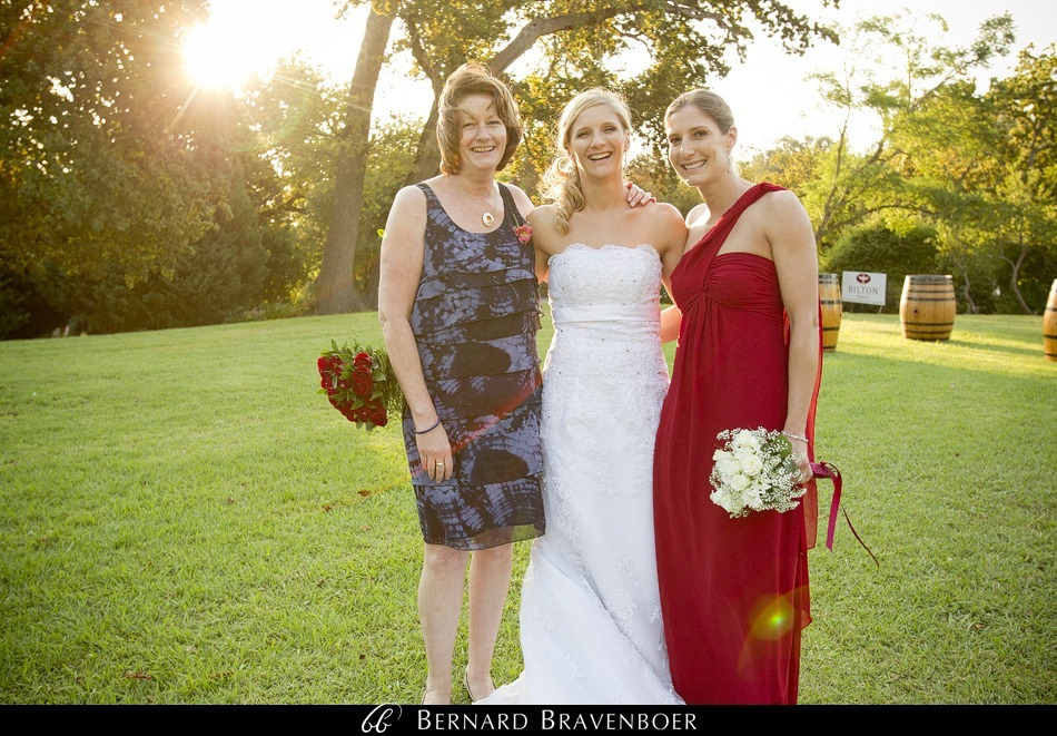 Bravenboer Weddings Bilton Stellenbosch   0047