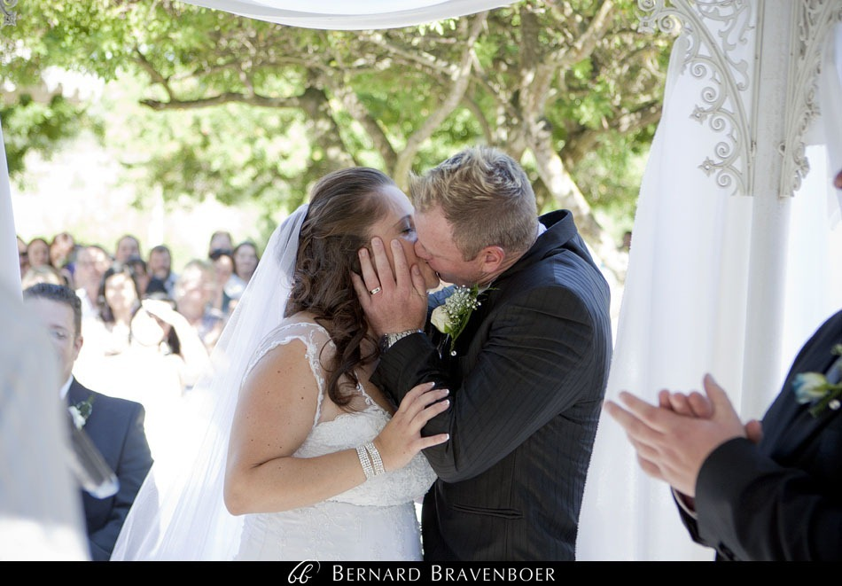 Bravenboer Weddings Stellenbosch  0026