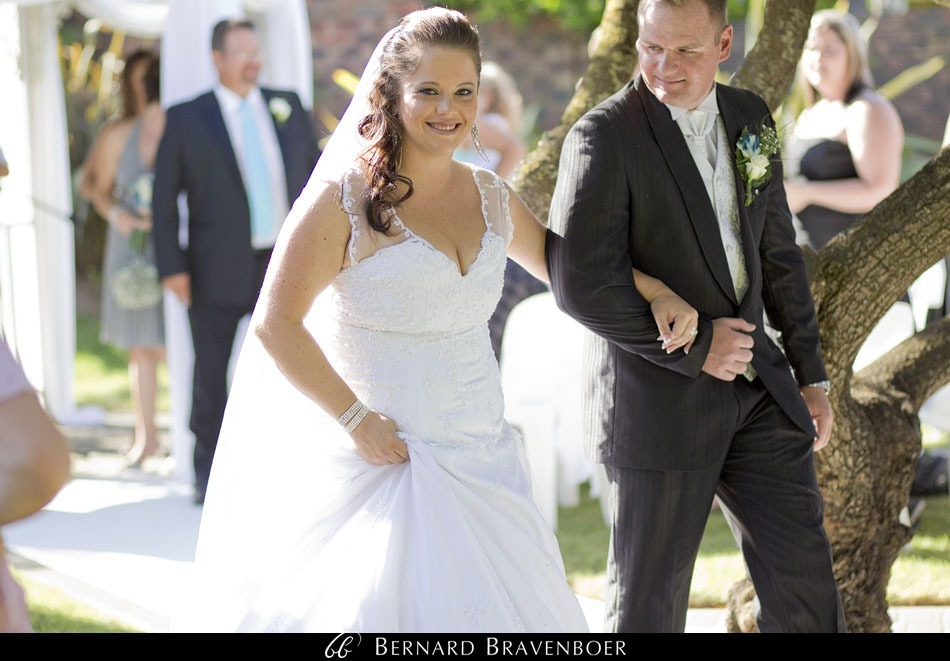 Bravenboer Weddings Stellenbosch  0027