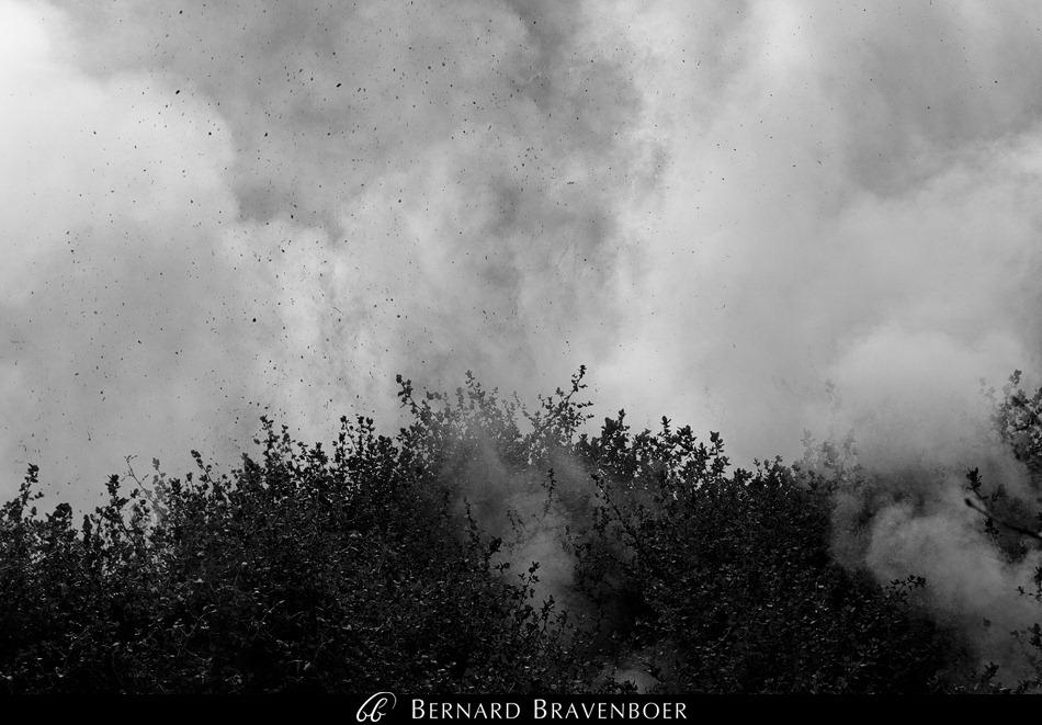 Bernard Bravenboer Helderberg Fire Somerset West 0006