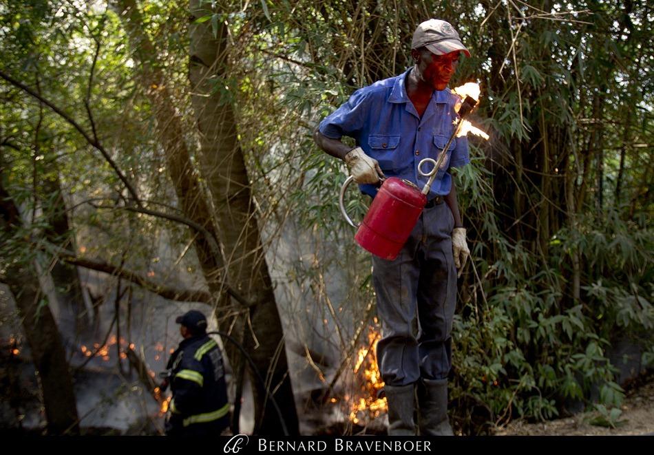 Bernard Bravenboer Helderberg Fire Somerset West 0010