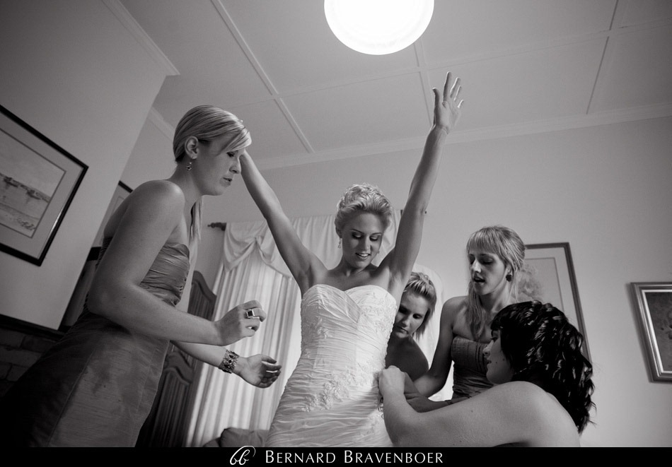 Gerda Phillip Bravenboer Wedding Bredasdorp 0011