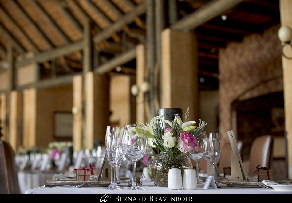 Sandra Brandon Bravenboer Botlierskop Game Reserve Wedding 0006