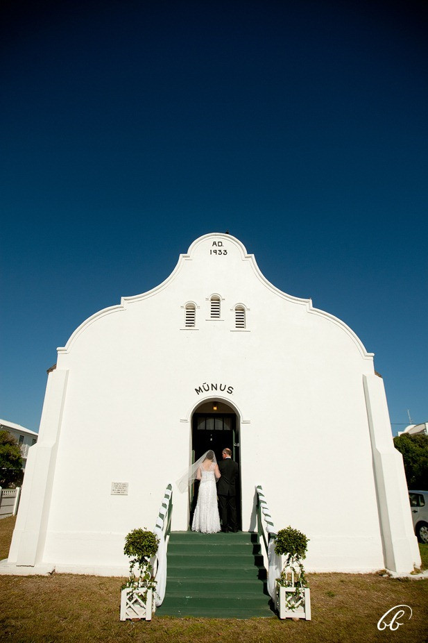 Bredasdorp Firlaan House Wedding 024