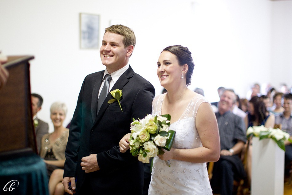 Bredasdorp Firlaan House Wedding 025