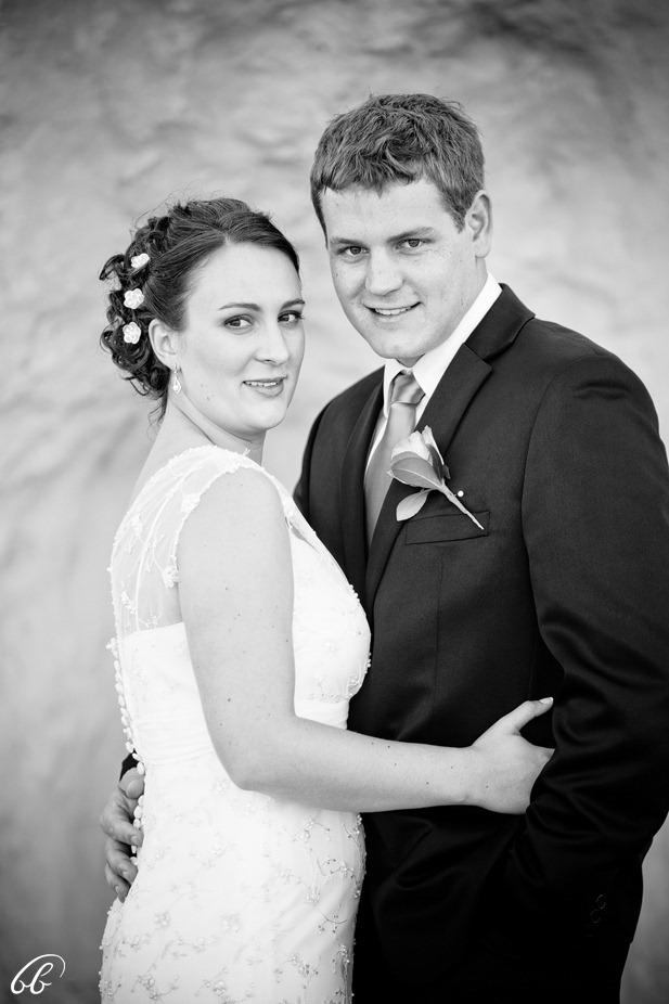 Bredasdorp Firlaan House Wedding 037