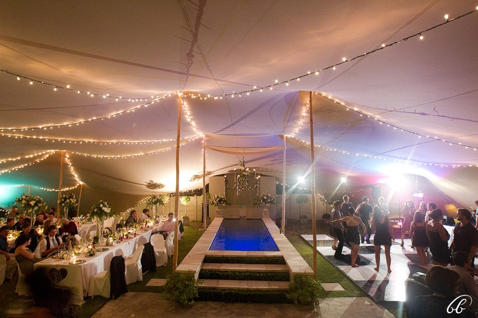 Bredasdorp Firlaan House Wedding 059